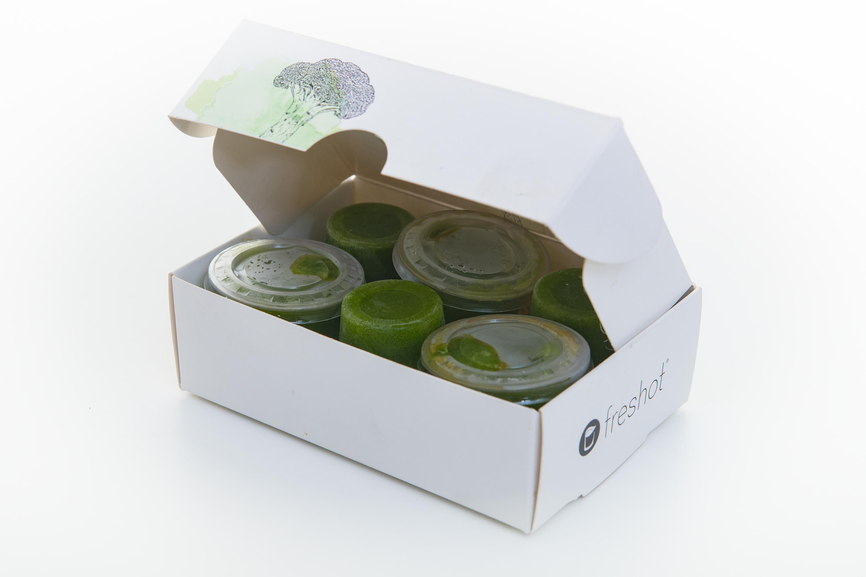 Brokoli Suyu